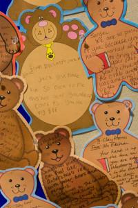 Bear craft project