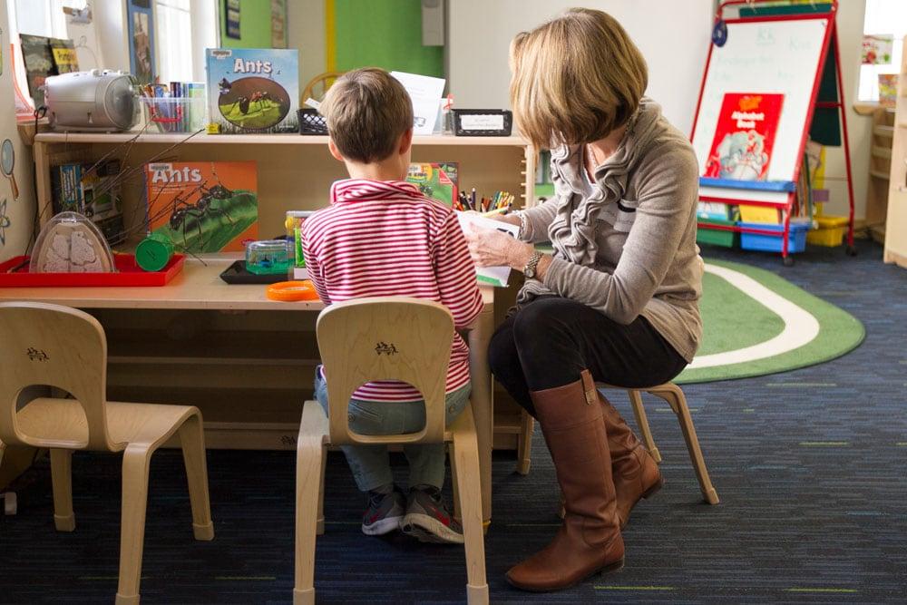 Public vs. Private Kindergarten: Making the Right Decision -  FessendenFessenden