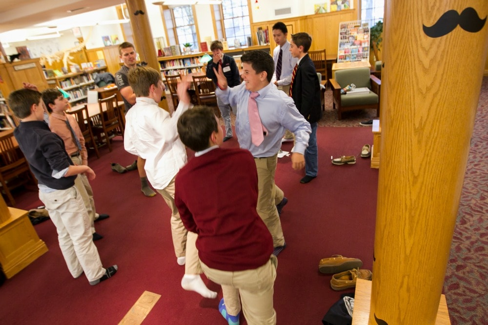 Six Things Any School Could Do To Help Boys Thrive Fessendenfessenden