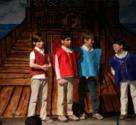 fessenden boys in theatre play