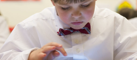 Bow Ties for Five-year-olds