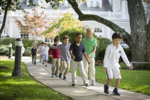 Bow Ties for Five-year-olds? How School Dress Codes Benefit