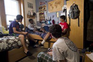 Fessenden Boarding School Summer Camp