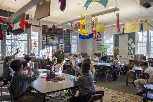 Elementary School Math Skills