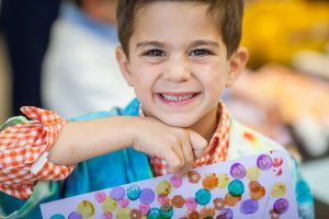Fessenden Preschool Spark Joy