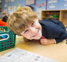 Preschool Spark Joy