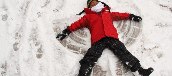 winter cabin fever activities